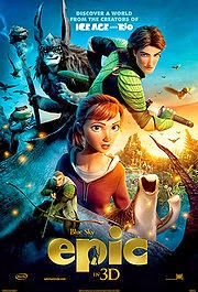 Watch online Epic 2013 Watch full movie image free