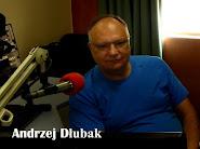 Andrzej Dłubak - współpraca