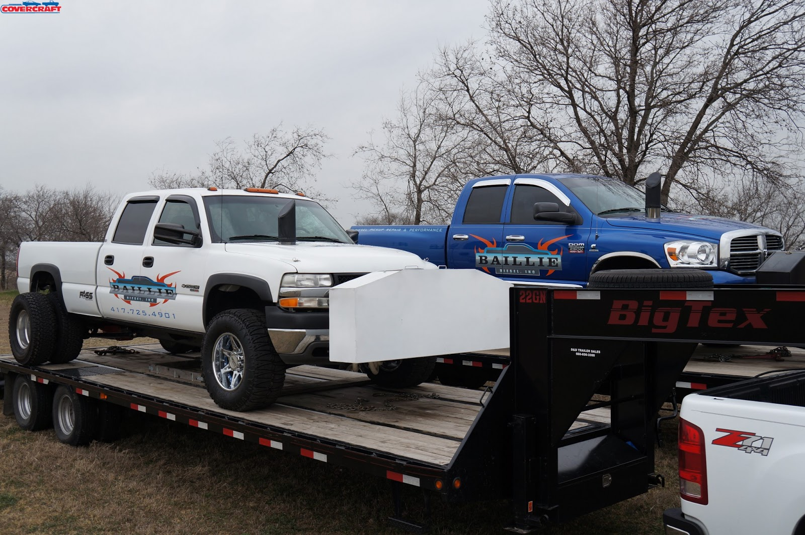 Texas Diesel Trucks >> Covercraft Industries Llc 2013 Texas Diesel Spring Nationals