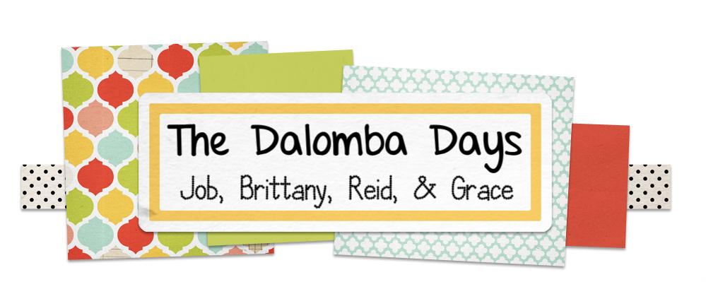 The Dalomba Days