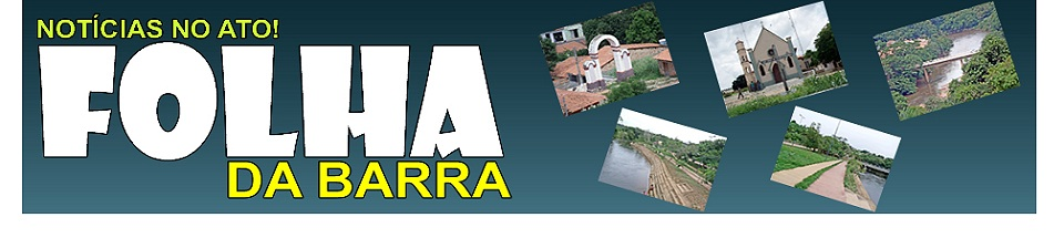 ...:::: FOLHA DA BARRA ::::...