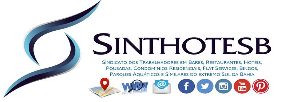 SINTHOTESB - Sindicato dos Trabalhadores em bares, restaurantes, hotéis, pousadas, ETC.