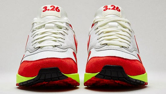 the latest 1a963 bc37a March 26th, 2014 will mark the 27th Anniversary of the Air Max, the day the  original