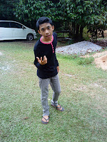 MY LITTLE BRO