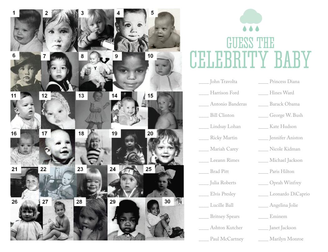 Celebrity Baby Names at BabyNames.com