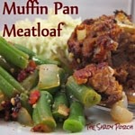 Muffin Pan Meatloaf