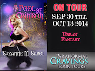 Pool of Crimson Blog Tour & Giveaway
