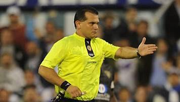 carlos amarilla arbitro argentina uruguay
