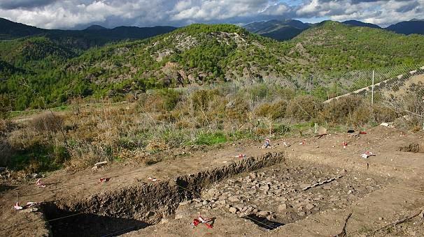 Σημαντικές αρχαιολογικές ανακαλύψεις στην Κύπρο ΑΠΘ