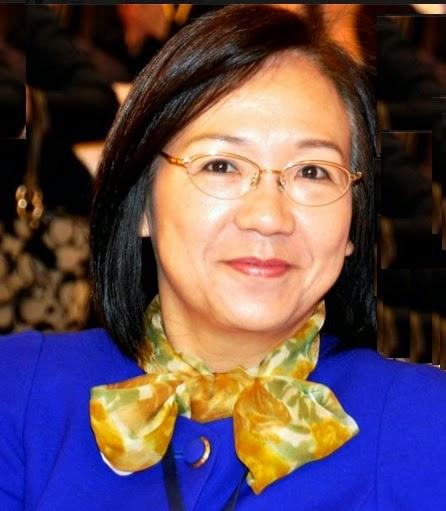 副會長 韋桂珍  Grace
