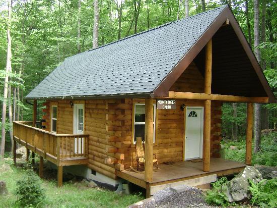 A midwestern rebel more things i like for Log cabin gunsmithing