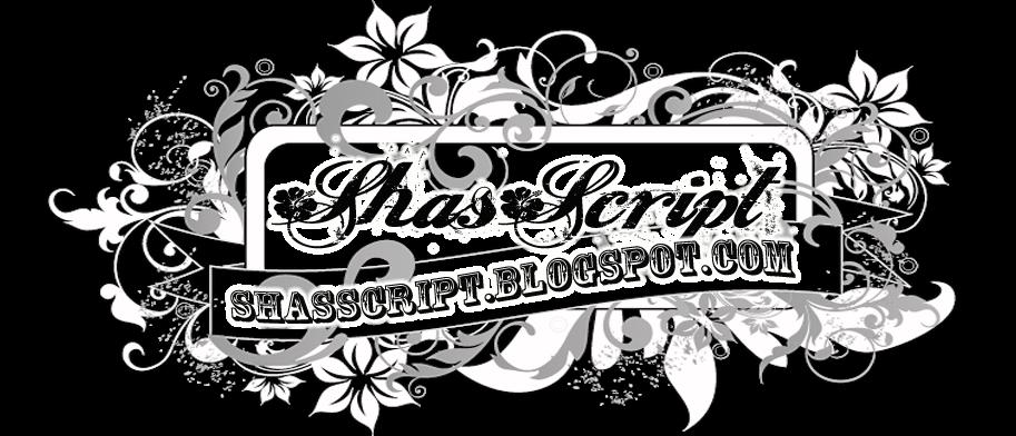 ShasScript