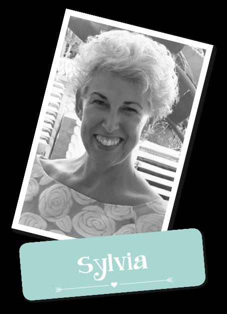 Noor! DT Lid Sylvia
