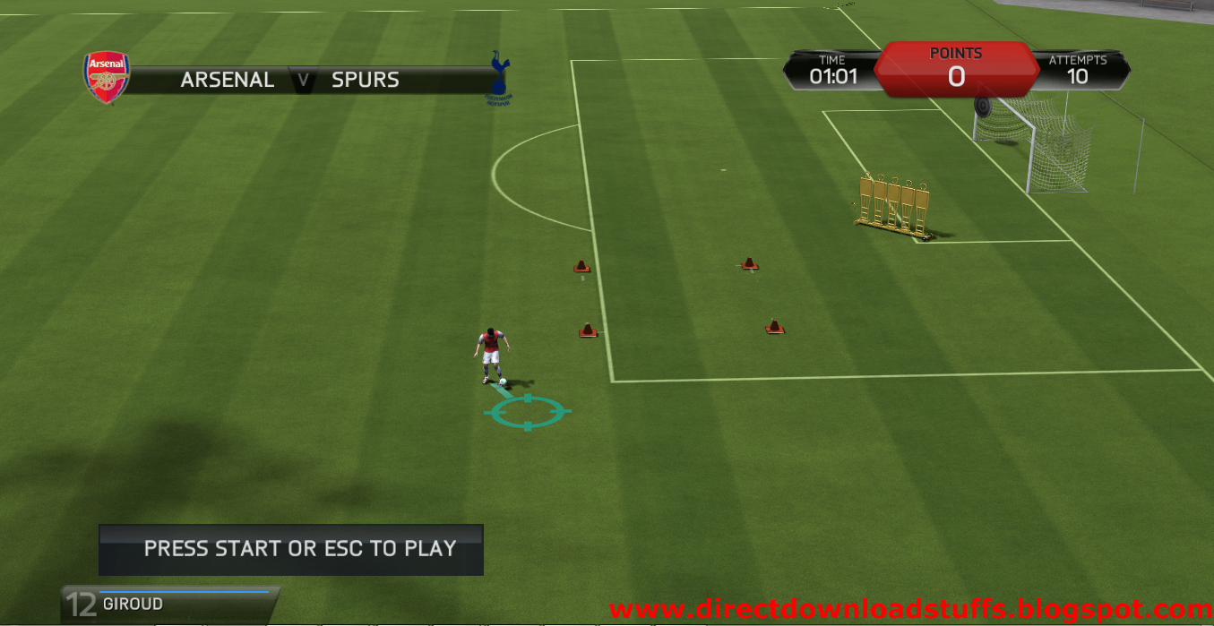 how to watch fifa games online