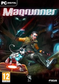 PC Game Magrunner Dark Pulse Download