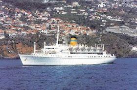"""O sonho """"Madeira Singapura do Atlântico"""""""