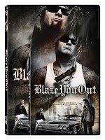 Download Film Blaze You Out (2013) DVDRip