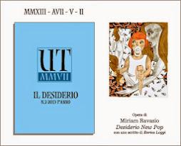 UT n. 38 - Il desiderio