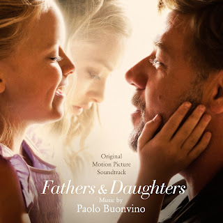 Fathers and Daughters Soundtrack by Paolo Buonvino