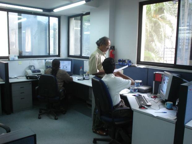 Lowongan kerja BIdang HR