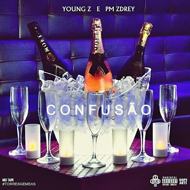 Young_Z x PM Zdrey - Confusão