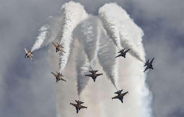 Di ASEAN, Hanya Indonesia yang Mengembangkan Pesawat Jet Tempur