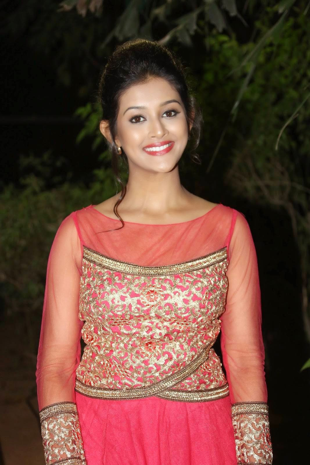 Pooja Jhaveri At Bham Bolenath Audio Launch Stills