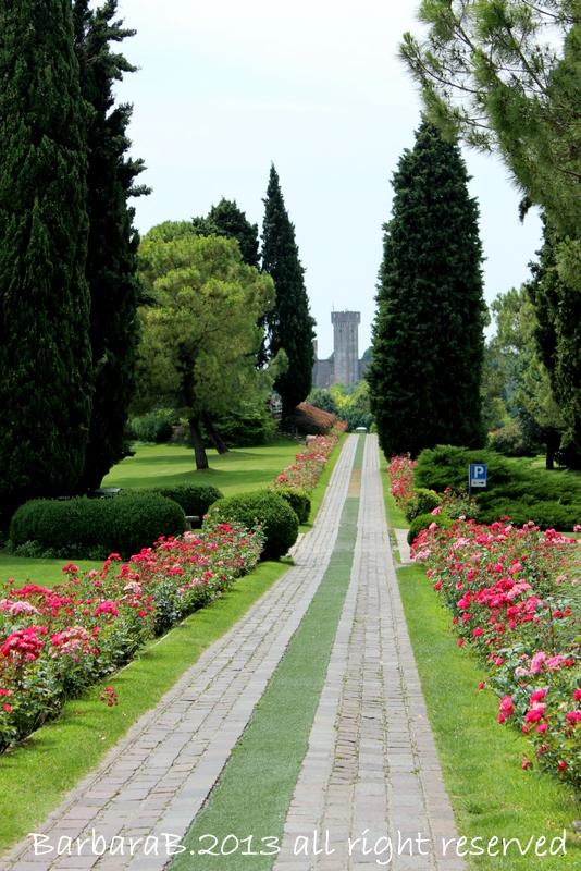 Life style food photography parco giardino sigurt - Il giardino di elizabeth ...