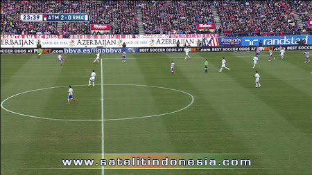 stasiun tv yang menyiarkan real madrid vs atletico madrid