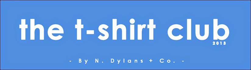 the tshirt club