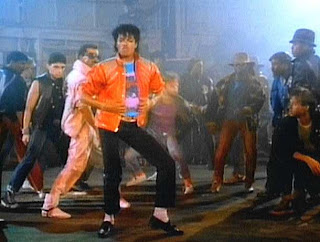 musica de los 80 michael jackson beat it