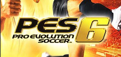 Cara Bermain Game PES 6 Secara Online Gratis