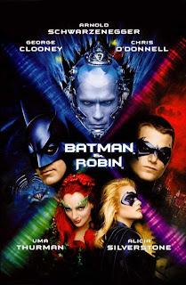 Ver online:Batman y Robin (Batman & Robin) 1997