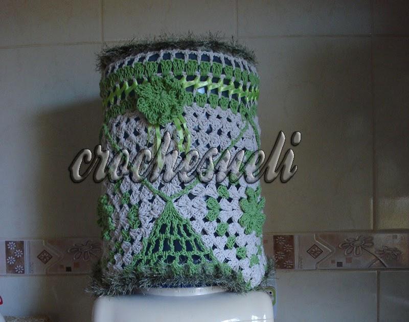 crochesueli.blogspot.com: CAPA-P-GALAO-DE-AGUA-EM-CROCHE