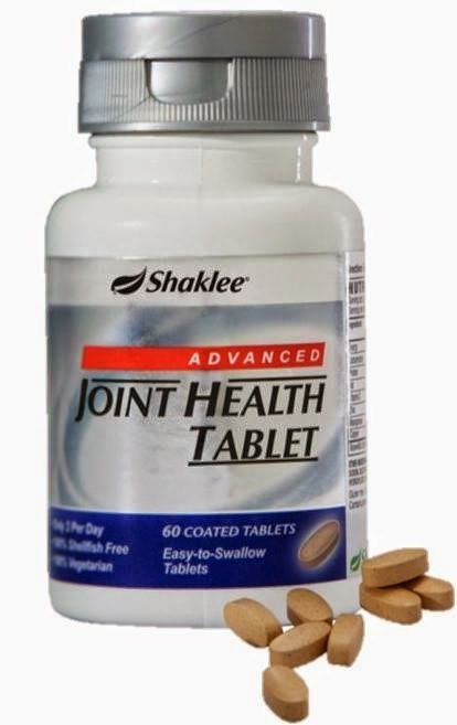 Advanced Joint Health Tablet (AJHT)