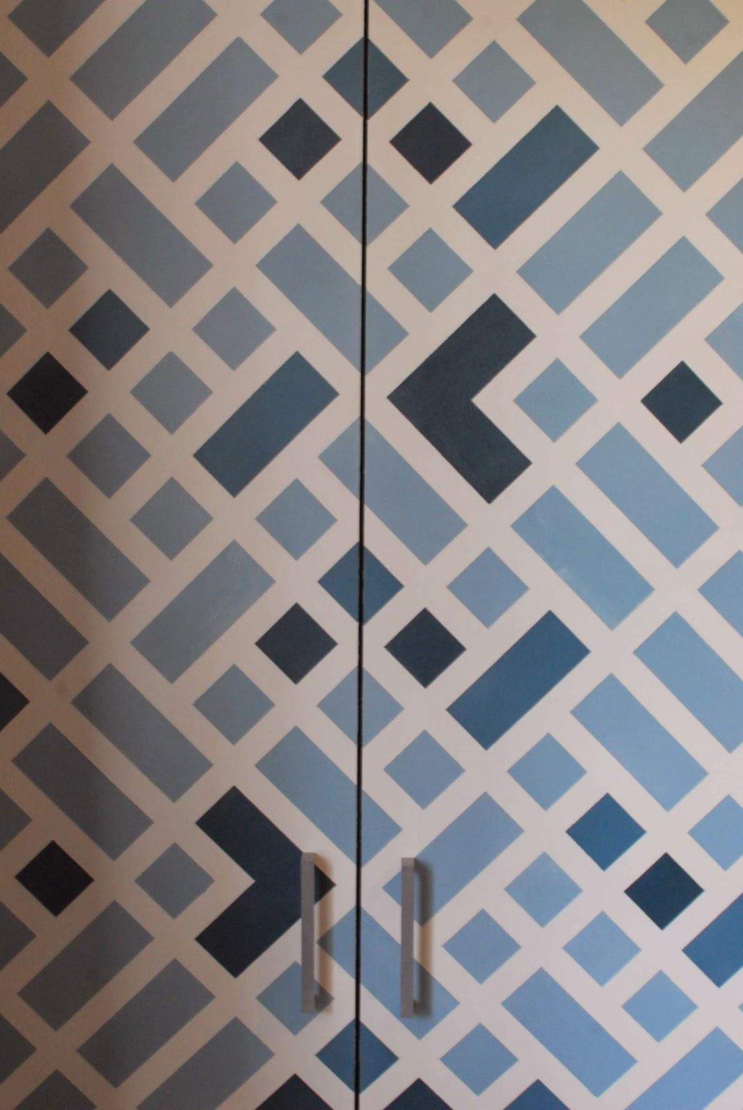 Ikea Aneboda Tall Chest Of Drawers ~ dombas wardrobe hack