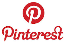 Follow the shop on Pinterest