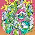 7 Cartazes incríveis inspirados nos livros de Chuck Palahniuk