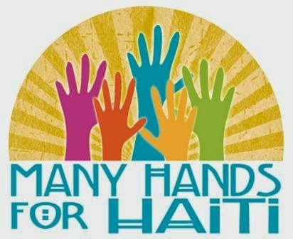 Many Hands for Haiti