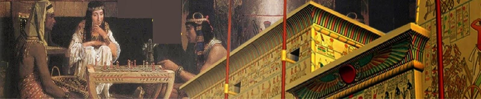 O Egipto Mágico