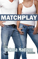 Matchplay Dakota Madison