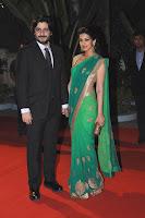 Sophie Chaudhary,Huma Qureshi,Yami Gautam, Zee, Cine, Awards, 2013, backless dress, cleavage show, wardrobe malfunction