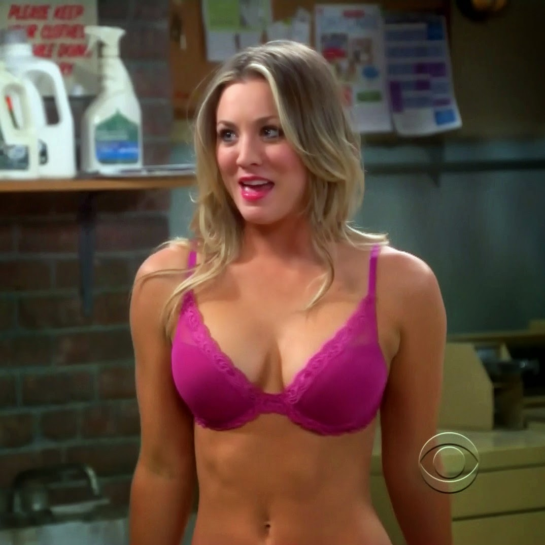 Jade Goody Tits Best not a sheep: kaley cuoco's breasts - rule 5 friday - nsfw
