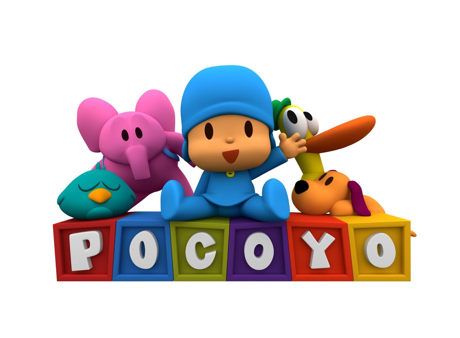 de Fiestas Infantiles de Pocoyo : Fiestas Infantiles Decoracion