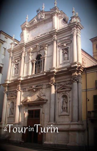 chiesa corpus domini torino