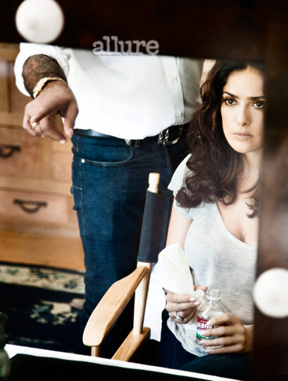 Jack and Salma: August 2011