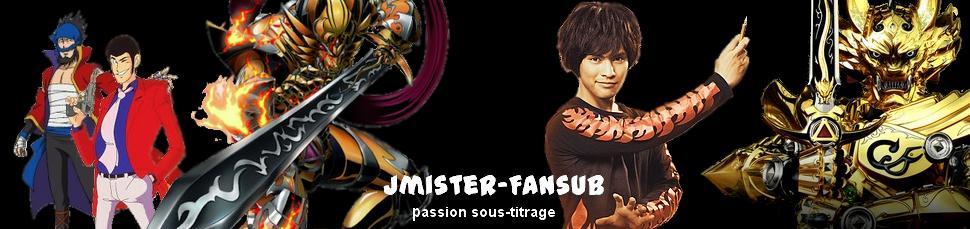 Jmister-Fansub