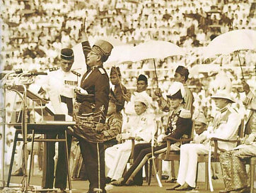 Merdeka 1957
