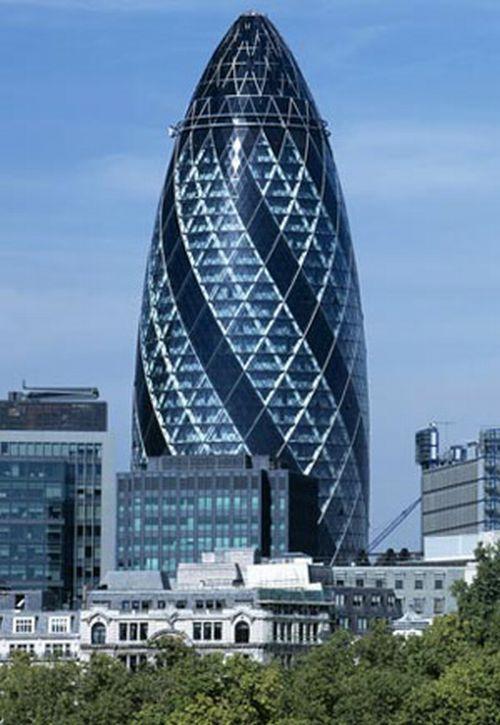 Anticbro Amazing Buildings Of The World