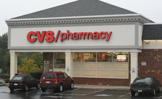 CVS Pharmacy Coupon Policy